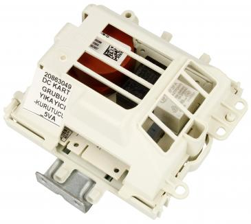20863049 DC CARD GROUP/WASHER DRYER_5VA VESTEL