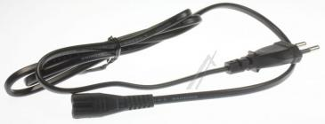 996510050245 VDE POWER CORD GIBSON/PHILIPS