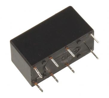 V23105A5001A201 5VDC3A250VAC RELAIS, 2 WECHSLER TE CONNECTIVITY / SCHRACK