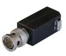 DS1H18 PASSIVER VIDEO BALUN (PAAR) HIKVISION