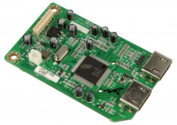 996580003436 HDMI PCB ASS Y PHILIPS