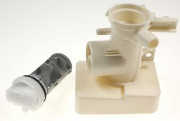 Filtr pompy odpływowej (z obudową) do pralki 4055339032