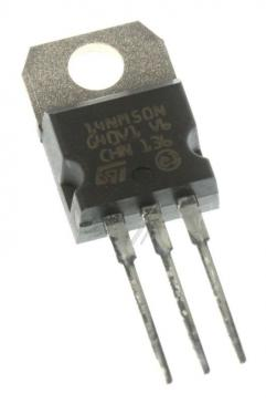 STP14NM50N Tranzystor