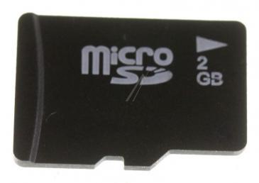 0632022 MU-37 2 GB MICROSD MEMORY CARD NOKIA/MICROSOFT