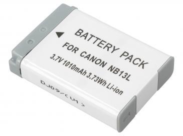 3,6V-1010MAH digitalkamera akku für canon