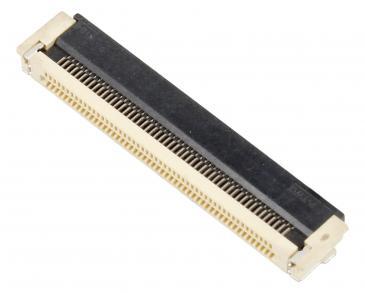 759551850200 CON-SMD FFC LVDS 51P 0.5MM H.LOCK GRUNDIG