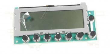 20882312 LCD CARD GR DG/K100-110-CLX-V18C VESTEL