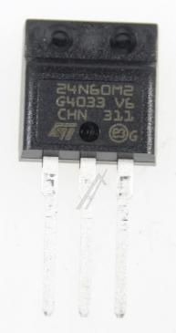 STFI24N60M2 Tranzystor