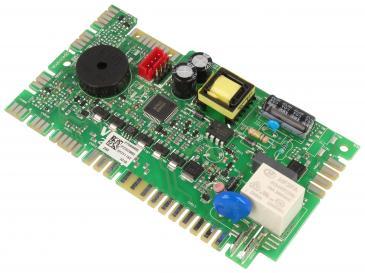 20713301 ELEC. CARD DT3 VESTEL