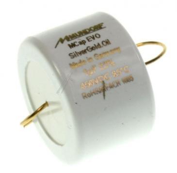 Kondensator foliowy 1UF450V