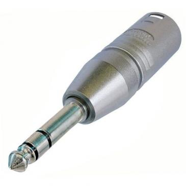 Wtyk XLR 3 PIN (wtyk NA3MP