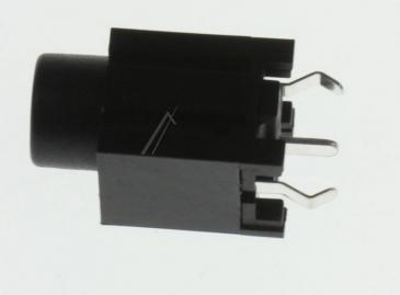 759551850600 CON PHONEJACK EJ328-3 3.5MM 1.2MM GRUNDIG