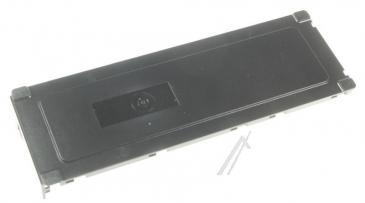 BN6315074E COVER-BOTTOMOCM PLUS,PC+ABS,MOLD,V-0,BK SAMSUNG