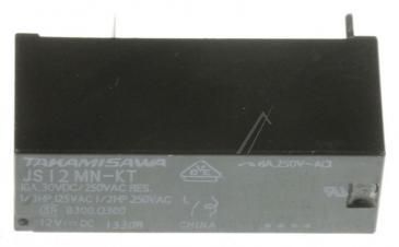 JS12MNKT 12VDC8A250VAC RELAIS, 1 SCHLIESSER FUJITSU