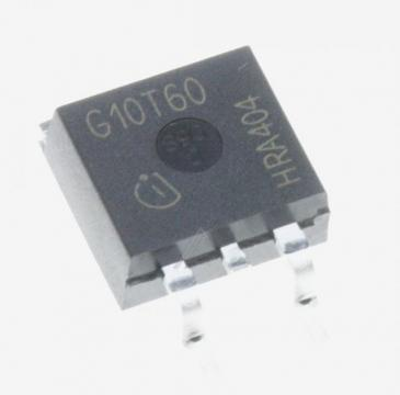 G10T60 Tranzystor