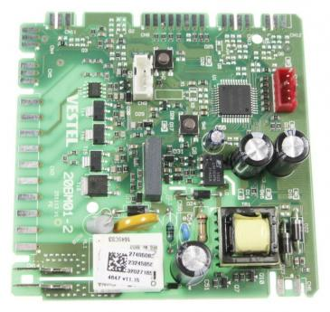 20836686 ELECT.CARD VC15/45/20BM01/23126370 VESTEL