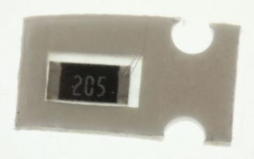 2M0,25W SMD-METALLSCHICHTWIDERSTAND 1206