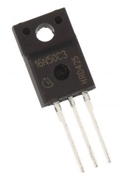 SPA16N50C3 Tranzystor