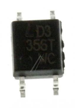 LTV356T SMD OPTOKOPPLER MFP-4 LITEON