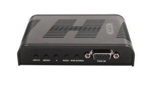 TVAC20001 BNC/VGA-KONVERTER ABUS