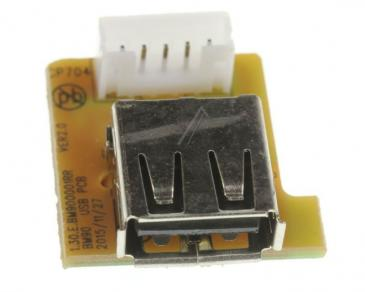 996580009148 PCBA_USB GIBSON/PHILIPS