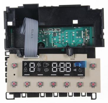 1739150160 ELECTRONIC CARD C4 ARCELIK