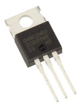 G4BC20KD Tranzystor
