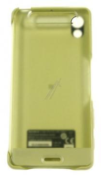 13015607 SONY SMART STYLE COVER TOUCH SCR50 FÜR XPERIA X (GRÜNGOLD) SONY