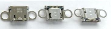 MICRO-USB-EINBAUBUCHSE