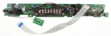 996580005215 ASSY-NFC FRONT CONTROL BOARD PHILIPS