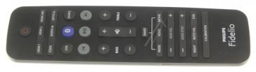 996580008732 REMOTE CONTROL 31 KEYS GIBSON/PHILIPS