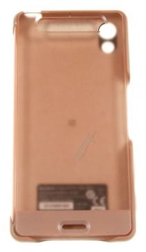 13015606 SONY SMART STYLE COVER TOUCH SCR50 FÜR XPERIA X (ROSEGOLD) SONY