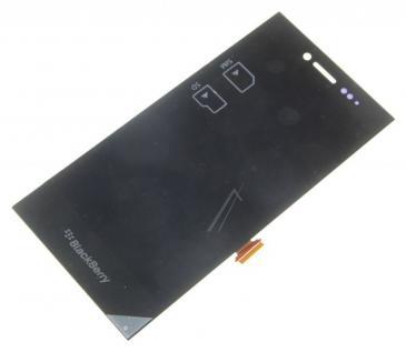 LCD + TOUCH BLACK FÜR BLACKBERRY LEAP BLACKBERRY