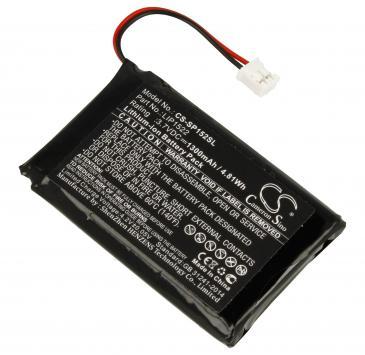 3,7V700MAH LI-ION AKKU FÜR SONY PS4 CONTROLLER