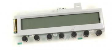 20829994 LCD CARD GR FL/K100-110-G VESTEL