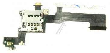51H2067400M MICRO-SD READER FÜR HTC ONE M9 HTC
