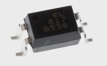 EL817S IC OPTOKOPPLER SMD-4 EVERLIGHT