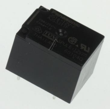 JS1A12VF 12VDC10A250VAC RELAIS, 1 SCHLIESSER PANASONIC
