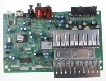 996580009128 ASSY-MAIN BOARD HTD35 GIBSON/PHILIPS