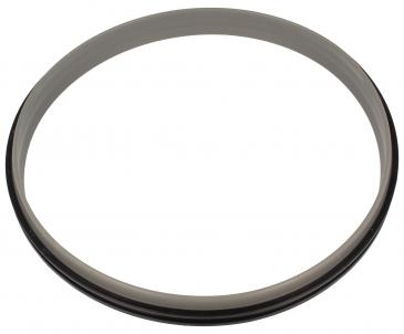KW716080 LID SEAL ASSEMBLY CCCH200WH/CCCH201WH DE LONGHI - KENWOOD