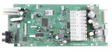 996580009064 ASSY-MAIN BOARD NTX400 GIBSON/PHILIPS