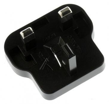 996580005964 AC PLUG ADAPTER FÜR BS GIBSON/PHILIPS