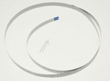 30091137 CABLE FFC 8P/850 (1MM) 105C ROHS VESTEL