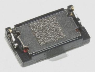 36H0104500M LAUTSPRECHER / BUZZER DMSP0916D-J FÜR HTC ONE M8 HTC