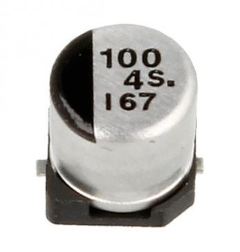 Kondensator SMD PANASONIC