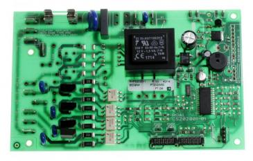 BE09NA ELECTRONIC VARIATOR ELICA