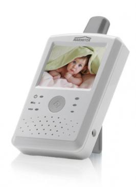BABYVIEW 725 08220 extra monitor für babyview 725 MARMITEK