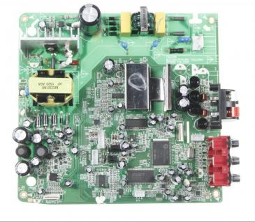 996580006119 MPEG PCB ASSEMBLY GIBSON/PHILIPS