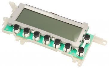 20868492 LCD CARD GR FG/K100-110-CLX-v05s VESTEL