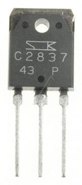C2837 Tranzystor